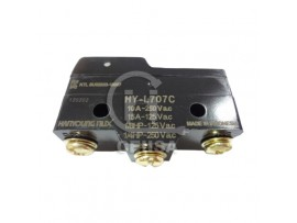 HY-L707C - Hanyoung - Micro Switch Basico con Palanca 100mm 1NA+1NC