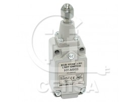 HYM903 - Hanyoung - Limit Switch con Embolo de Balin 1NA+1NC