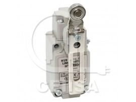 HYM904 - Hanyoung - Limit Switch con Brazo de Rodillo Ajustable 1NA+1NC