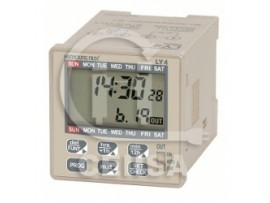 LY4 - Hanyoung - Programador Lcd Semanal y Anual 48 x48mm