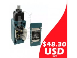 2ML1 - Honeywell - Limit Switch para Trabajo Pesado