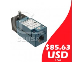 LSA1A - Honeywell - Limit Switch para Trabajo Pesado