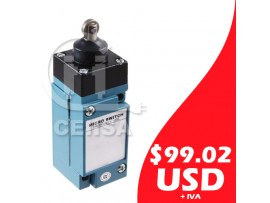 LSD1A - Honeywell - Limit Switch con Actuador de Rodillo