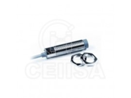 IAS-60-A13-S-Y5 - Rechner - Sensor Inductivo Enchufable Raso de 18x5mm M12 NO