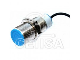 ZI302010A - Zenso - Sensor Inductivo 30x10mm NO Raso
