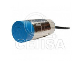ZI303015PC - Zenso - Sensor Inductivo 30x15mm PNP NO+NC Saliente